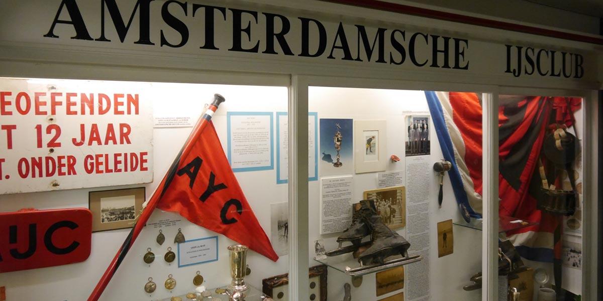 Amsterdamsche IJsclub