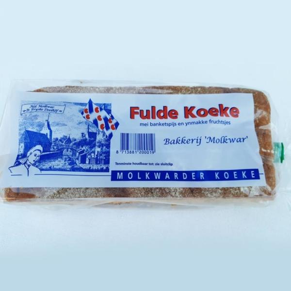 Fryske Fulkoeke